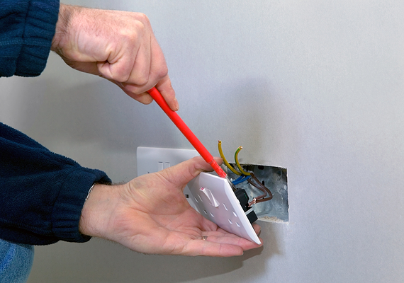 Electrical Switches & Outlets