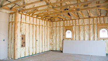 Insulation Contractor El Paso, IL