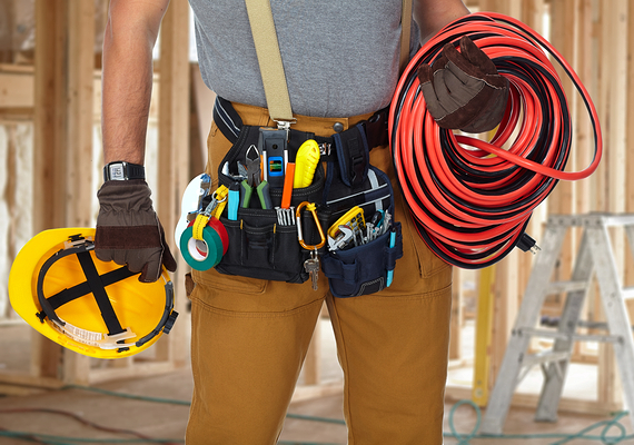 Electrical Contractor Residential Electric